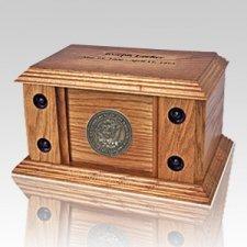 Concord Navy Cremation Urn