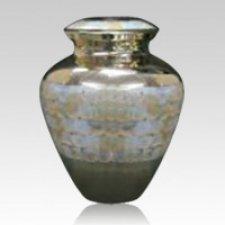 Pearl Elite Medium Pet Urn