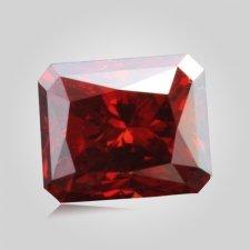 Red Cremation Diamond VII