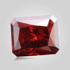Red Cremation Diamond XI