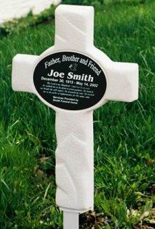 Roadside Cross Memorials