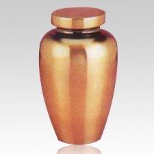 Spartan Infant Cremation Urn