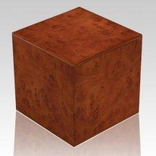 Stansford Wood Cremation Urn