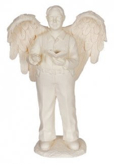 Grandpa Keepsake Angels