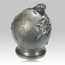 Travelers Funeral Cremation Urn