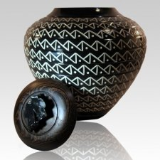 Isis Cremation Urn