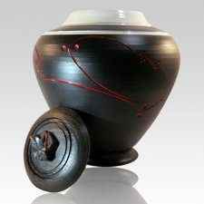 Zeba Nature Cremation Urn