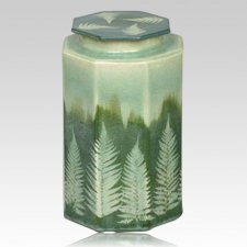 Forever Forest Nature Cremation Urn