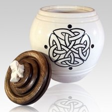 Arapaho Cremation Urn