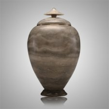 Sage Children Alabaster Cremation Urn