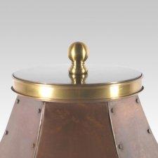Ursuline Cremation Urn