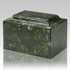 Verde Marble Individual Urn