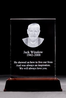 Wisdom Life Memorial