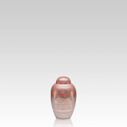 Red Baron Keepsake Cremation Urn