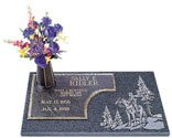 Specialty Grave Markers