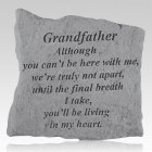 Grandfather You Cant Be Here