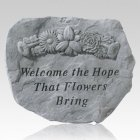 Welcome The Hope Stone
