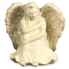 Angel of Hope Keepsake Charms