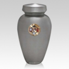 Coaching Cremation Urn