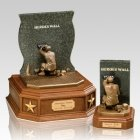 Heros Wall Cremation Urns