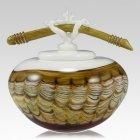 Spanica Art Cremation Urn