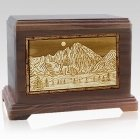 Longs Peak Companion Urns for Two