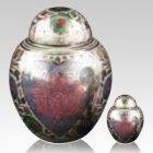 Lotus Pet Cremation Urns