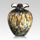 Maila Glass Cremation Urn