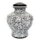 Moonlight Glass Cremation Urn