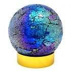 Nebula Glass Child Cremation Urn