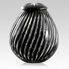 Orion Glass Cremation Urns