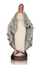 Our Lady of Lourdes Medium Fiberglass Statues
