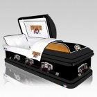 Pittsburgh Pirates Casket