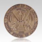 U.S. Army Medallion Collector Coin