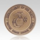 U.S. Marine Corps Medallion Collector Coin