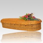 Seagrass Green Burial Caskets
