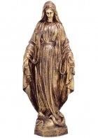 Inmaculada Bronze Statues