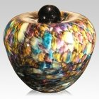 Feliche Glass Companion Cremation Urn