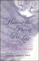 Healing the Pain of Pet Loss Book