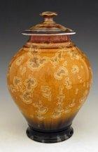 Cali Art Cremation Urn