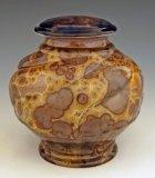 Heaven & Earth Art Cremation Urn