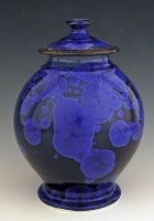 Bells Art Cremation Urn