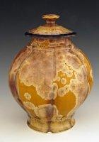 Yoyoto Art Cremation Urn