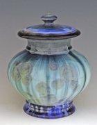 Loved Pet Porcelain Cremation Urn
