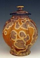 Junette Art Cremation Urn
