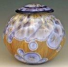 Tasche Pet Porcelain Cremation Urn