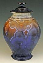 Land & Sea Art Cremation Urn
