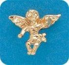Bulk Cupid Angel Lapel Pin