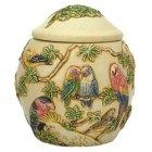 Mangroves Eden Bird Cremation Urn