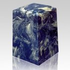 Onyx Marble Cremation Urn